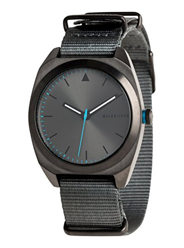 Quiksilver The PM Nato - Analogue Watch for Men - Analoge Uhr - Männer