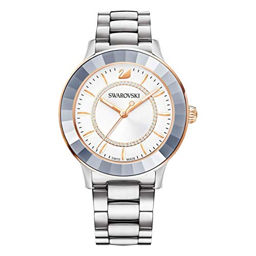 Swarovski Damen-Uhren Analog Quarz One Size 87538915