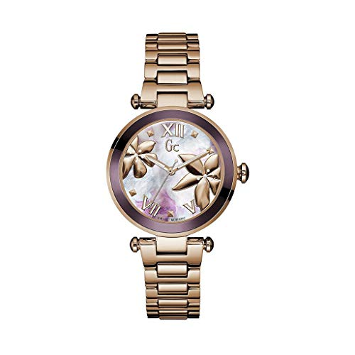 GC by Guess Damenuhr Sport Chic Collection GC Lady Chic Y21002L3