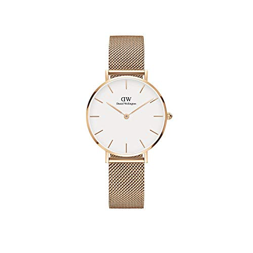 Daniel Wellington Damen-Uhren Analog Quarz One Size 87220991