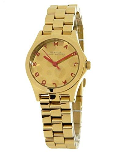 Marc by Marc Jacobs Damenuhr MBM3270 Henry
