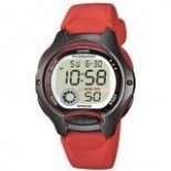 Axcent Exotic Uhr rot