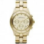Marc by Marc Jacobs Damenchronograph MBM3197