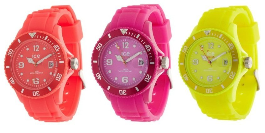 Swatch Uhren 2013