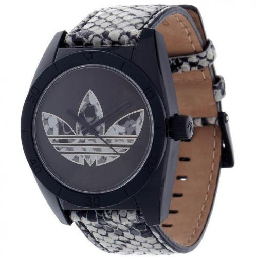 Adidas Originals Adh2785 Uhr schwarz