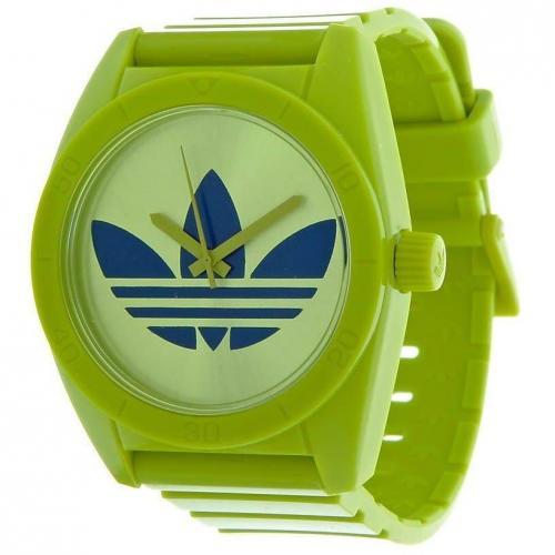 Adidas Originals Santiago Uhr grün