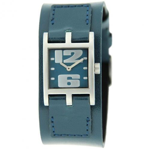 Bruno Banani Metis Uhr blau