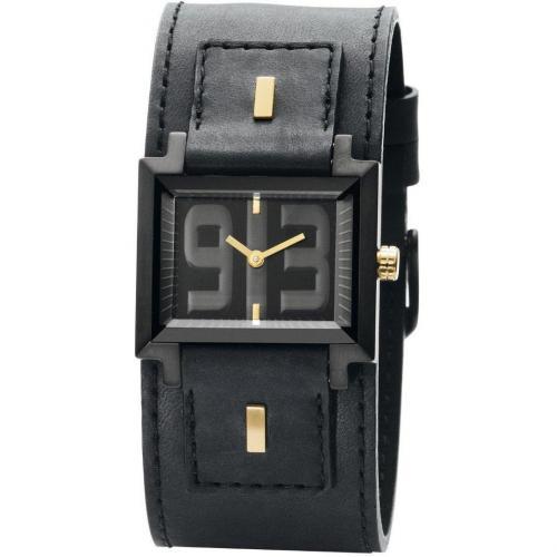 Bruno Banani Veros Uhr schwarz