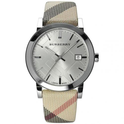 Burberry Damenuhr BU9022