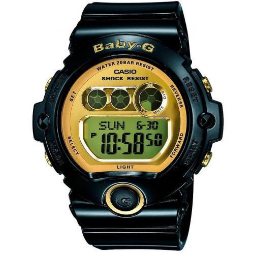 Casio Damenuhr BG-6901-1ER