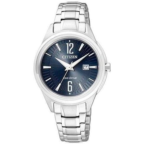 Citizen Damenuhr EW1760-58L