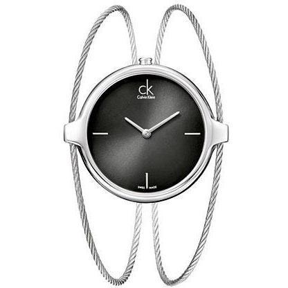 ck Calvin Klein Damenuhr Agile Lady Medium K2Z2M111