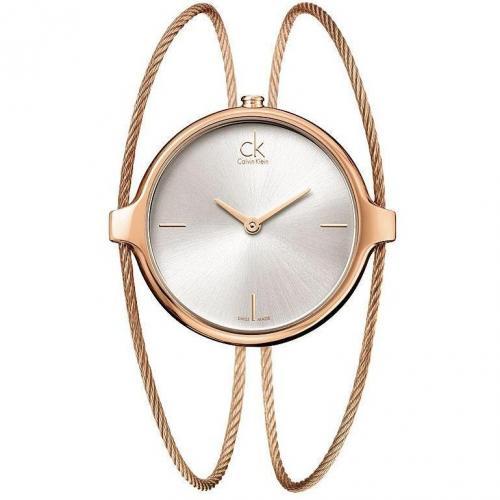 ck Calvin Klein Damenuhr Agile lady medium K2Z2M616