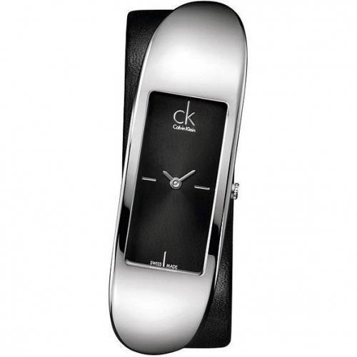 ck Calvin Klein Damenuhr Embody Lady K3C231C1