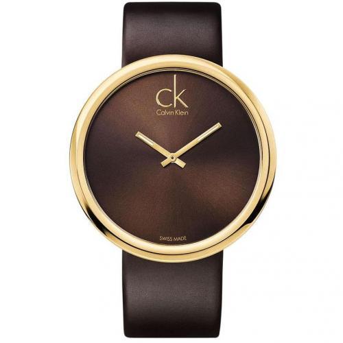 ck Calvin Klein Damenuhr K0V23303