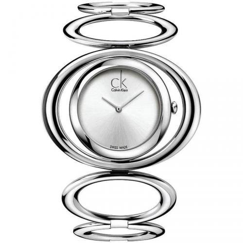 ck Calvin Klein Damenuhr K1P23120