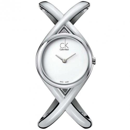 ck Calvin Klein Damenuhr K2L24120