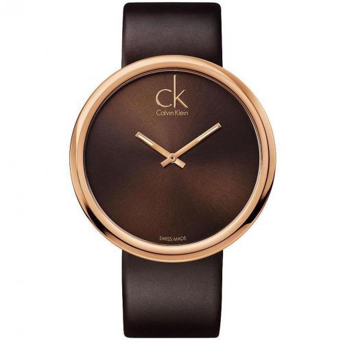 ck Calvin Klein Damenuhr subtle lady K0V23203