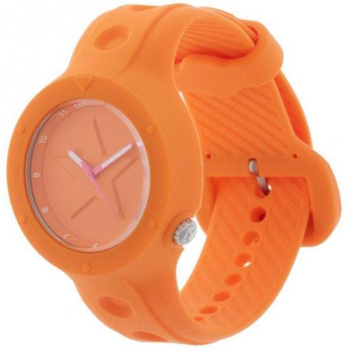Converse Rookie Uhr orange