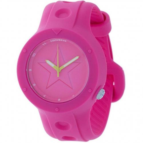 Converse Rookie Uhr pink