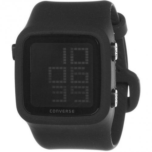 Converse Scoreboard Digitaluhr schwarz