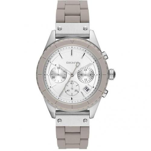 DKNY Damenchronograph NY8580