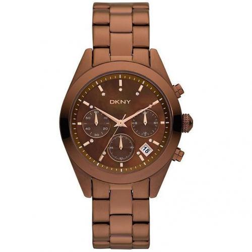 DKNY Damenchronograph NY8583