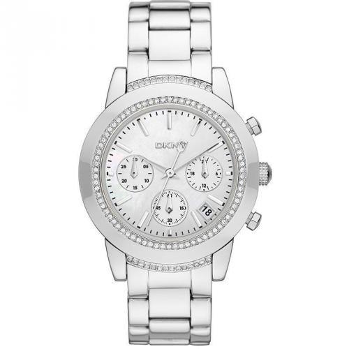 DKNY Damenchronograph NY8587