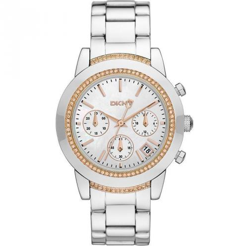 DKNY Damenchronograph NY8589