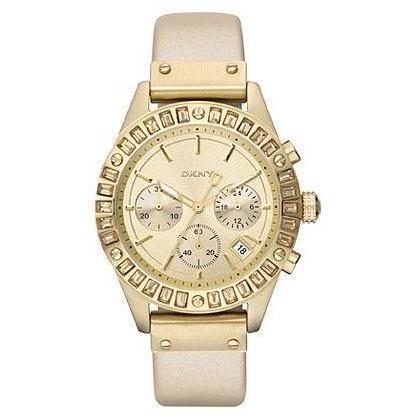 DKNY Damenchronograph NY8655