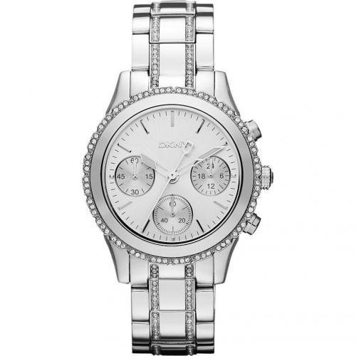 DKNY Damenchronograph NY8706