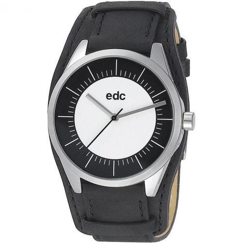 edc Damenuhr EE100912004