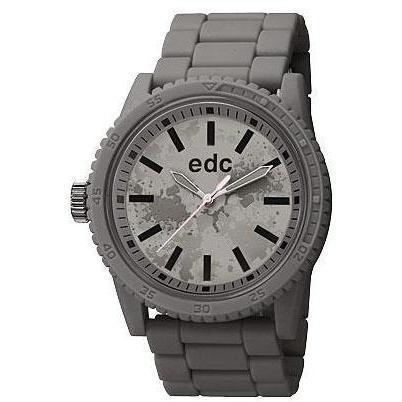 edc Damenuhr Military Starlet-Misty Grey EE100482007
