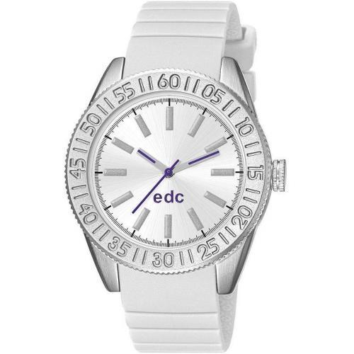 edc Damenuhr Vanity Wheel - Pure White EE101042001