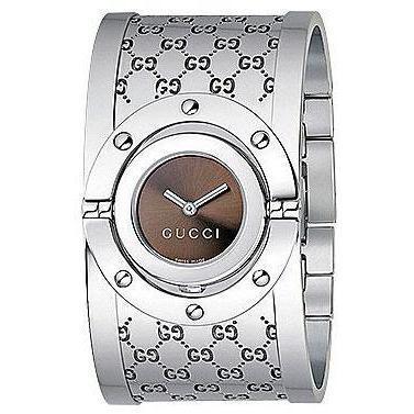 Gucci Damenuhr Twirl YA112401
