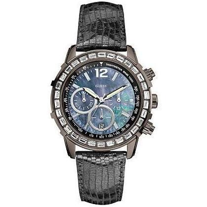 Guess Damenchronograph Lady b W0017L3