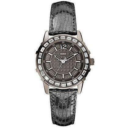 Guess Damenuhr Girly b W0019L2