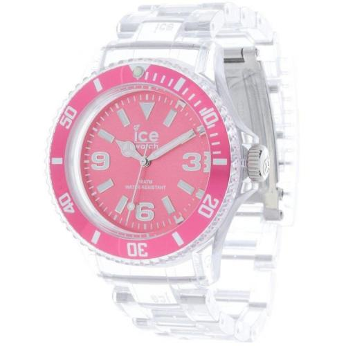 Ice Watch Ice Pure Big Uhr pink