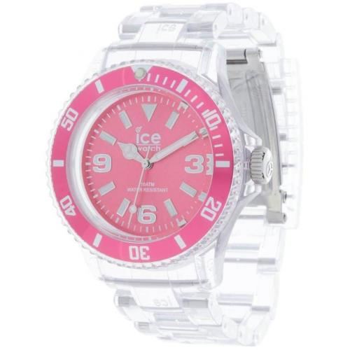 Ice Watch Ice Pure Uhr pink