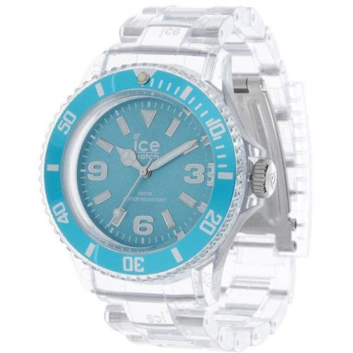 Ice Watch Ice Pure Uhr turquoise