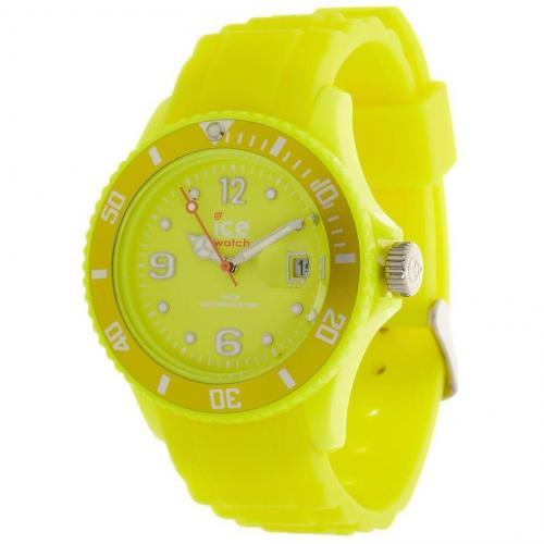 Ice Watch Ice Summer Uhr neon yellow