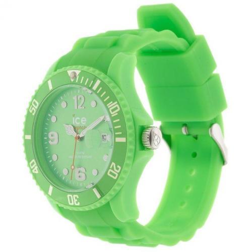 Ice Watch Sili Uhr green