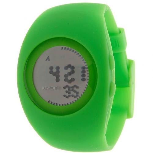 Io?ion! Bob Green Fluo Uhr green fluo
