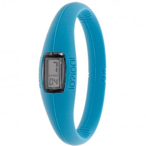 Io?ion! Evo Uhr aquablue water resistant