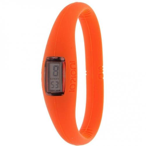 Io?ion! Evo Uhr orange fluo
