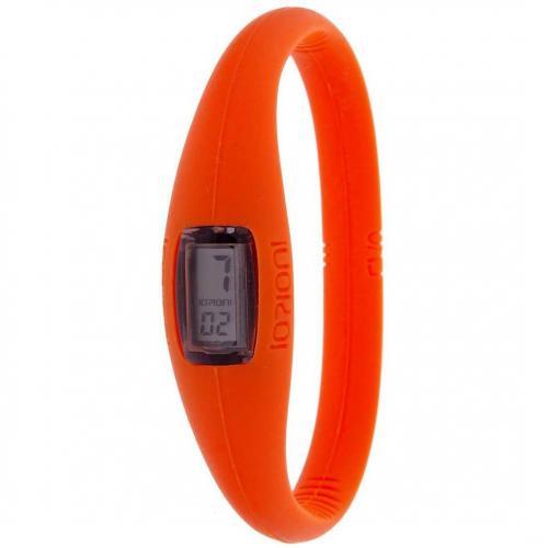 Io?ion! Evo Uhr orange fluo water resistant