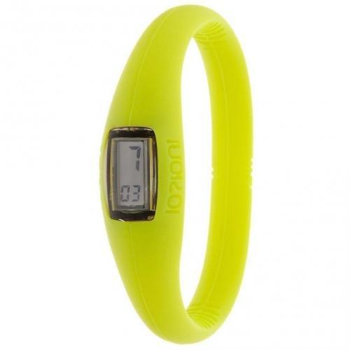 Io?ion! Evo Uhr yellow fluo water resistant