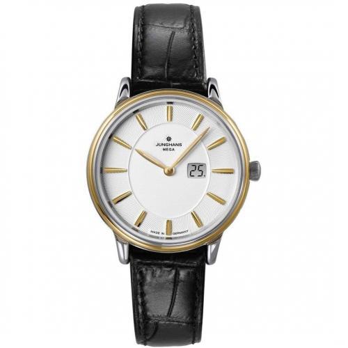 Junghans Uhr schwarz