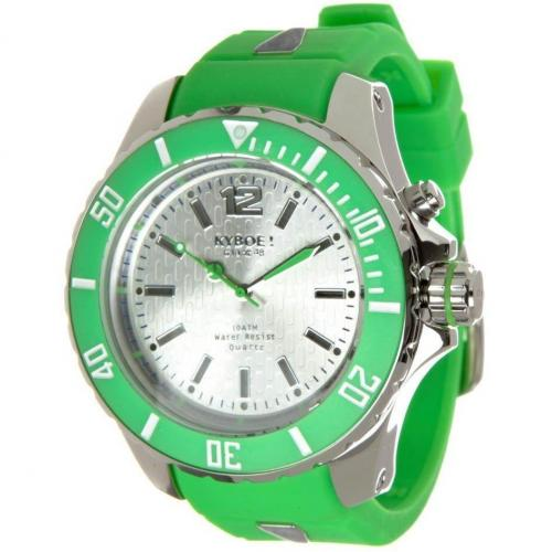 Kyboe Fluo Series Giant 48 Uhr green