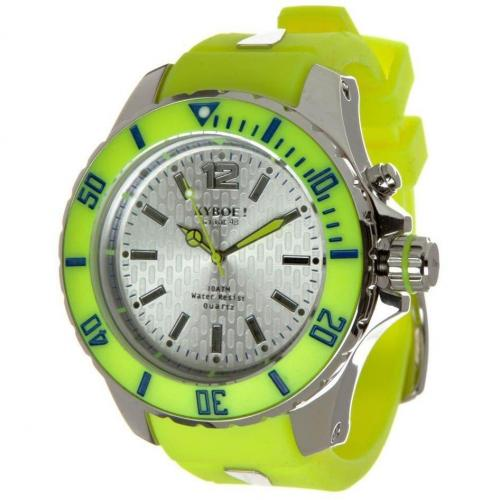 Kyboe Fluo Series Giant 48 Uhr yellow